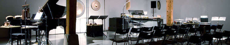 GNOMensemble: Stockhausen Kompositionen
